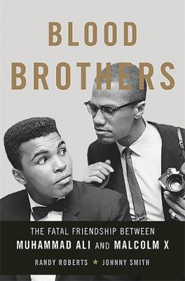 Roberts & Smith Blood Brothers cover art