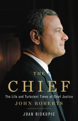 The Chief Book Cover