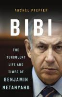 Bibi Book cover