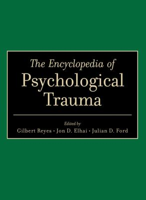 Picture of encyclopedia of psychological trauma book cover