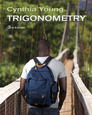 bookcover Trigonometry