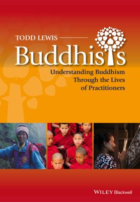Lewis Buddhists cover art