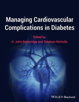 Managing Cardiovascular Complications in Diabetes Cover Art