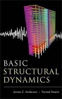 book cover: Basic Structural Dynamics
