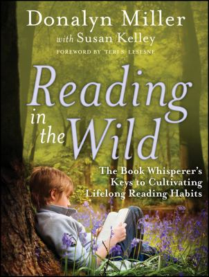 Reading in the Wild: the Book Whisperer