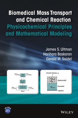 Cover art for Biomedical Mass Transport and Chemical Reaction: physicochemical principles and mathematical modeling