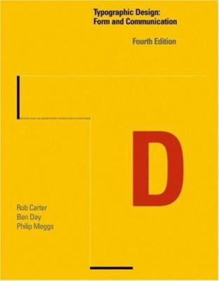 A dark yellow book cover with a bold yellow T and bold red D in the center. Other text is in small black letters.
