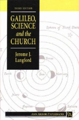 Galileo, Science and the Church