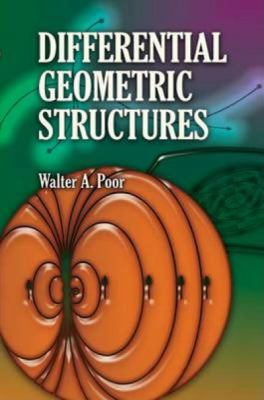 book cover: Differential Geometric Structures