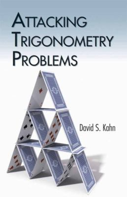 book cover Attacking Trigonometry Problems