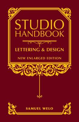 Studio handbook : lettering & design