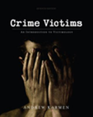 Crime Victims Cover Art