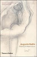 August Rodin book cover