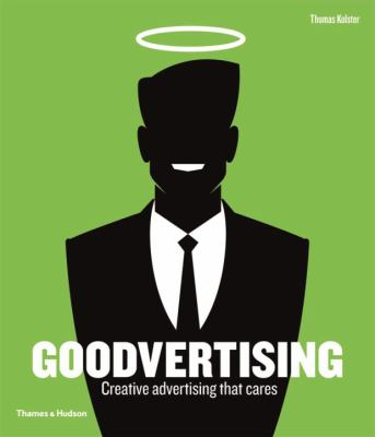 Goodvertising Cover Art