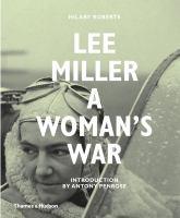 Book Cover Lee Miller A Woman's War