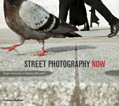Street Photography Now Cover Art