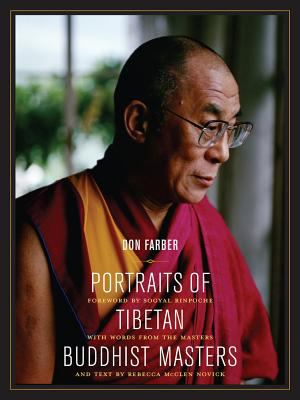 Farber and Novick Portraits cover art