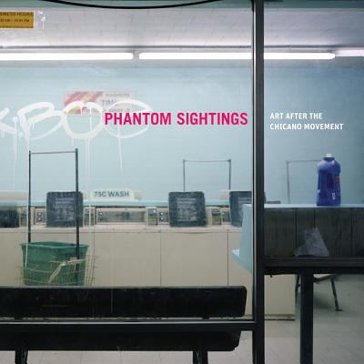 Phantom Sightings Book