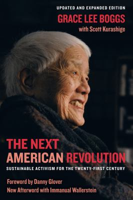 Next American revolution sustainable activism for the twenty-first century