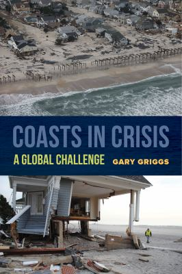 Cover of Coasts in Crisis: a Global Challenge