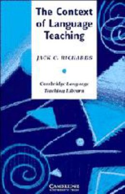 The Context of Language Teaching cover art