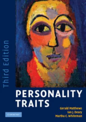 Personality Traits cover art
