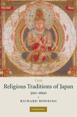 Bowring Religious Traditions cover art