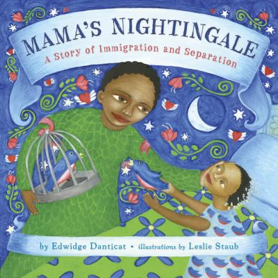 Mama's Nightingale Cover Art