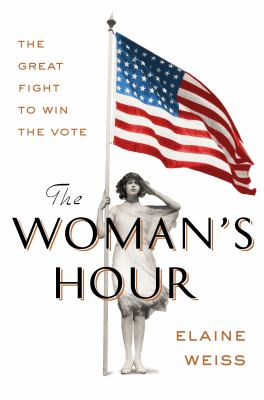 Cover Art for The Woman's Hour