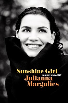 Sunshine girl : a memoir