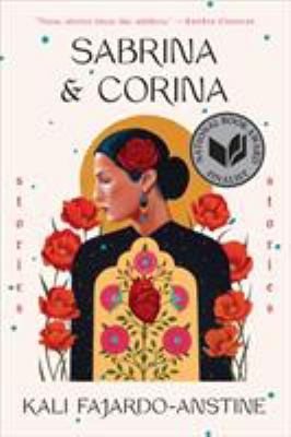 Sabrina and Corina: Stories book cover