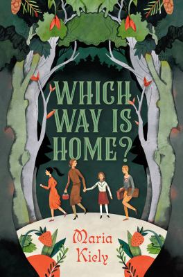 Which Way Is Home