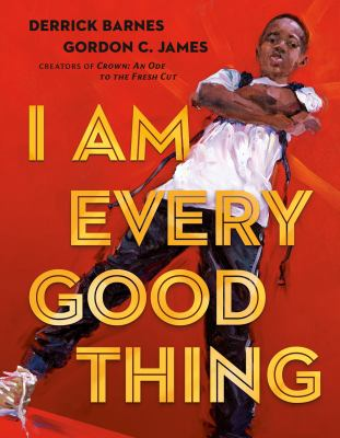 I Am Every Good Thing Cover