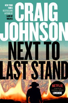 Next to Last Stand - September