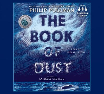 The book of dust.