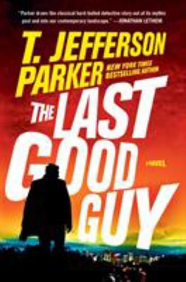 Cover Art for The Last Good Guy