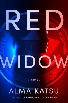 Red Widow - April
