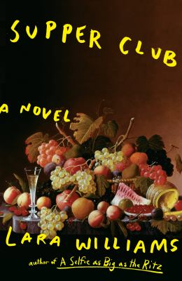 Supper Club book cover