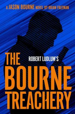 Bourne Treachery