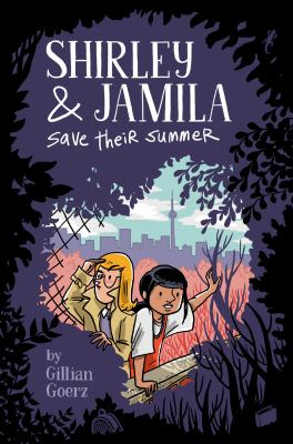 Shirley and Jamila Save Their Summer Cover