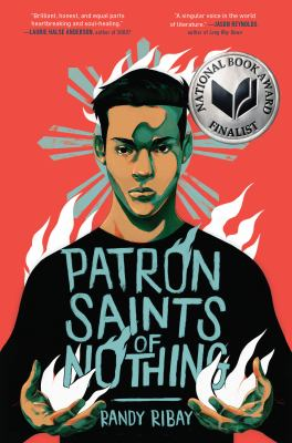 Patron saints of nothing / by Ribay, Randy,
