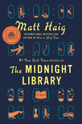 The Midnight Library - January
