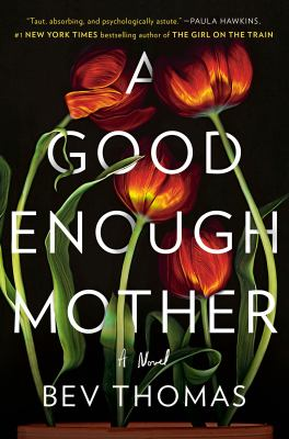 Cover Art for A Good Enough Mother