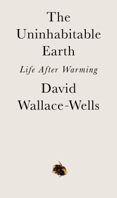 The Uninhabitable Earth (book)
