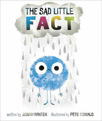 The Sad Little Fact cover art