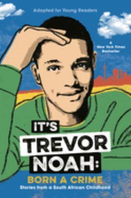 It's Trevor Noah : by Noah, Trevor,