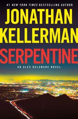Serpentine - February