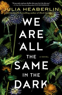 We Are All The Same in the Dark - September