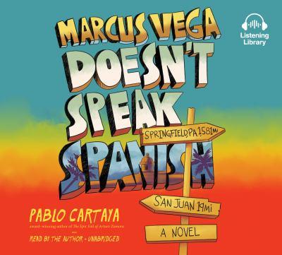 Marcus Vega Doesn