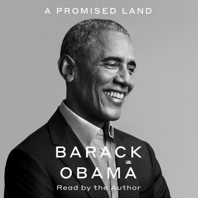 A promised land / by Obama, Barack,